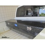 UWS Wedge Toolbox Review - 2003 Dodge Ram