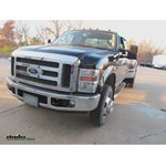UWS Toolbox Review - 2008 Ford F-350