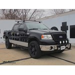 Vision X Light Cannons Off-Road Light Kit Installation - 2006 Ford F-150