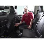WeatherTech All-Weather Rear Floor Mats Review - 2015 Ram 1500