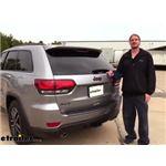WeatherTech Cargo Floor Liner Review - 2020 Jeep Grand Cherokee