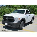 WeatherTech Front Floor Mat Review - 2013 Ram 1500