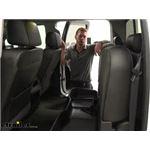 WeatherTech Under Seat Truck Storage Box Review - 2017 Chevrolet Silverado 2500