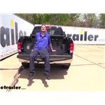 Westin Custom Fit Truck Bed Mat Review - 2016 Ram 1500