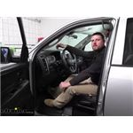 Westin Sure-Fit Custom Front Floor Liners Review - 2013 Ram 1500