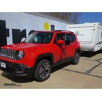 Wheel Masters Eagle Vision Towing Mirror Installation - 2016 Jeep Renegade