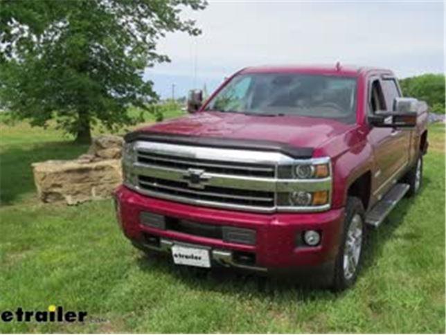 [DIAGRAM_38YU]  2020 Chevrolet Silverado 3500 Custom Fit Vehicle Wiring - Tow Ready | Chevrolet K3500 Wiring Harness |  | etrailer.com