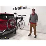 Yakima Hitch Bike Racks Review - 2020 Hyundai Santa Fe