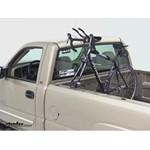 Yakima BedHead Truck Bed Bike Rack Review - 2005 Chevrolet Silverado