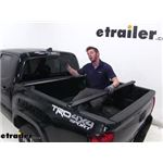 Yakima BedRock HD Truck Bed Cargo Rack Review - 2019 Toyota Tacoma