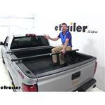 Yakima BedRock HD Truck Bed Cargo Rack Review - 2019 Chevrolet Silverado 1500 Classic