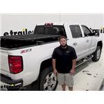 Yakima LockNLoad Platform Roof Tray Review - 2017 Chevrolet Silverado 2500