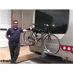 Yakima RV and Camper Bike Racks Review - 2020 Leisure Travel Wonder Motorhome