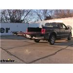 Yakima LongArm Bed Extender Review - 2016 Ford F-150