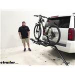 Yakima OnRamp E-Bike Platform Rack with Ramp Review - 2019 Chevrolet Tahoe