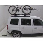 Yakima Raptor Aero Frame Mount Bike Rack Review