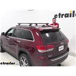 Yakima Roof Rack Review - 2019 Jeep Grand Cherokee