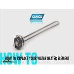 Camco Water Heater Element Replacement Manufacturer Review