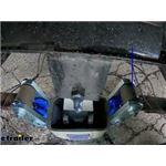 MORryde Tandem Axle Trailer Rubber Suspension Upgrade Manufacturer Demo