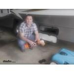 Camco RhinoFLEX RV Sewer Hose Kit Manufacturer Review