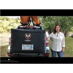 Rightline Gear Car Back Carrier Manufacturer Review
