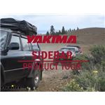 Yakima OverHaul HD and Outpost HD Truck Bed Rack SideBar Rails Manufacturer Product Tour