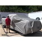 Adco SFS AquaShed Cover for Pickup Truck Review