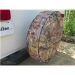 Adco Spare Tire Cover Review