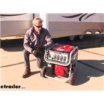 A-iPower 9,000-Watt Portable Generator Review