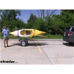 Malone MicroSport Trailer Review and Assembly