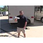 AquaFresh Exterior RV Water Filter Kit Review