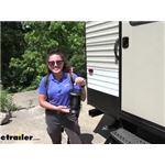 ATAK Solar Mosquito Lantern Review