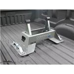 B and W Companion OEM 5th Wheel Trailer Hitch Replacement Base Review