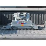 B and W Patriot 5th Wheel Trailer Hitch with Slider Review