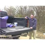 BedRug XLT Truck Bed Mat Review