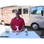 BEST RV Rubber Roof Cleaner Review
