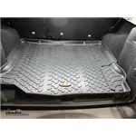 Bestop Custom Cargo Area Floor Liner Review