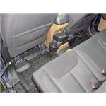 Bestop Custom Rear Floor Liner Review - 2013 Jeep Wrangler Unlimited