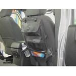 Bestop RoughRider Custom Seatback Organizer Review