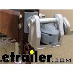 Blaylock EZ Lock Trailer Coupler Lock Review