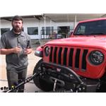 Blue Ox Aftermarket Off-Road Bumper Adapter Review