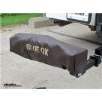 Drivers Side Leg Assembly For Blue Ox Avail Tow Bar 84-0192