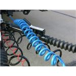 Blue Ox Coiled Electrical Cord Review