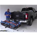 Blue Ox Hitch Receiver Immobilizer II Review