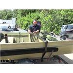 BoatBuckle Kwik-Lok Gunwale Tie-Down Strap Review