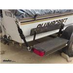 BoatBuckle Kwik-Lok Transom Tie-Down Straps Review