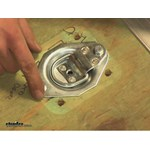 Brophy Zinc Plated D-Ring Anchor Review
