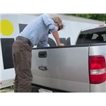 Brophy Hitch Extender with Step Review