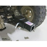 Brophy Hitch Reducer Trailer Hitch Receiver Review