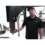 Bulldog BX1 Gooseneck Coupler Inner Tube Review